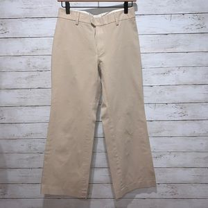 Banana Republic Harrison Khaki Pant